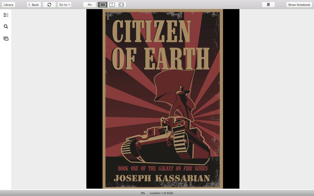 Joe Kassabian on Twitter: