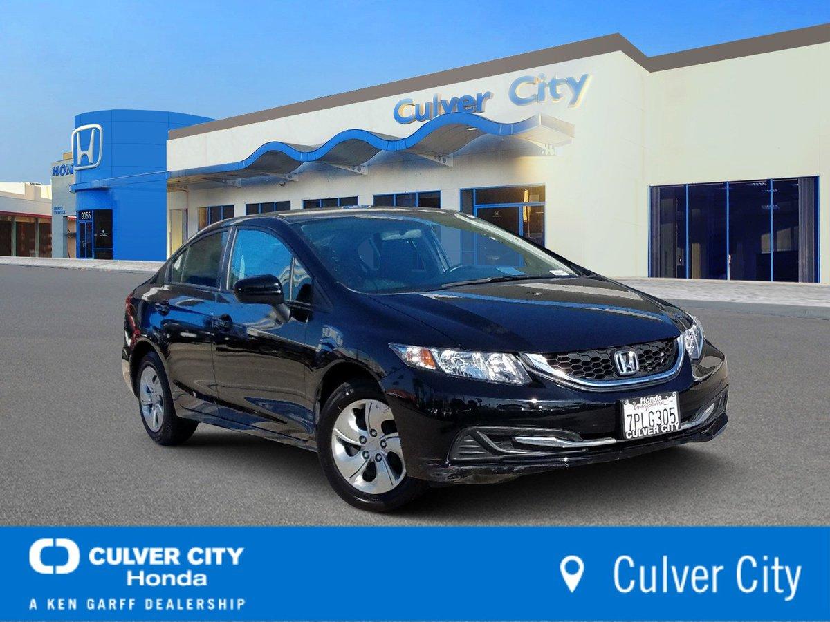 Culver City Honda Service >> Culver City Honda Culvercityhonda Twitter