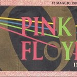 Image for the Tweet beginning: A colourful ticket from an
