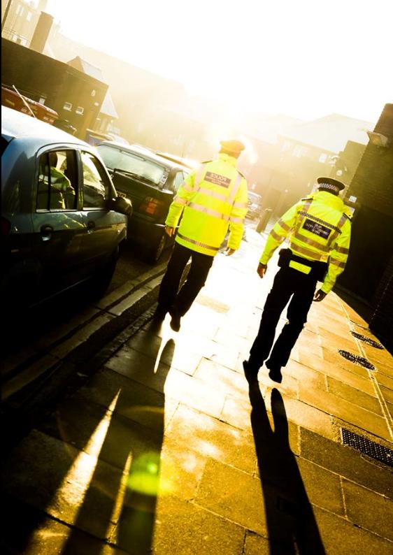 Wealden Police's photo on #FridayNight
