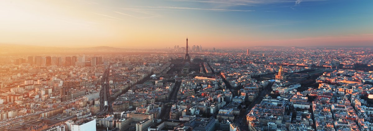 Make time to discover the city you live in as well as the one you're visiting. Happy Friday, #Paris!  👁️ https://t.co/fIPTgU5xno https://t.co/uFCHNfMrSo