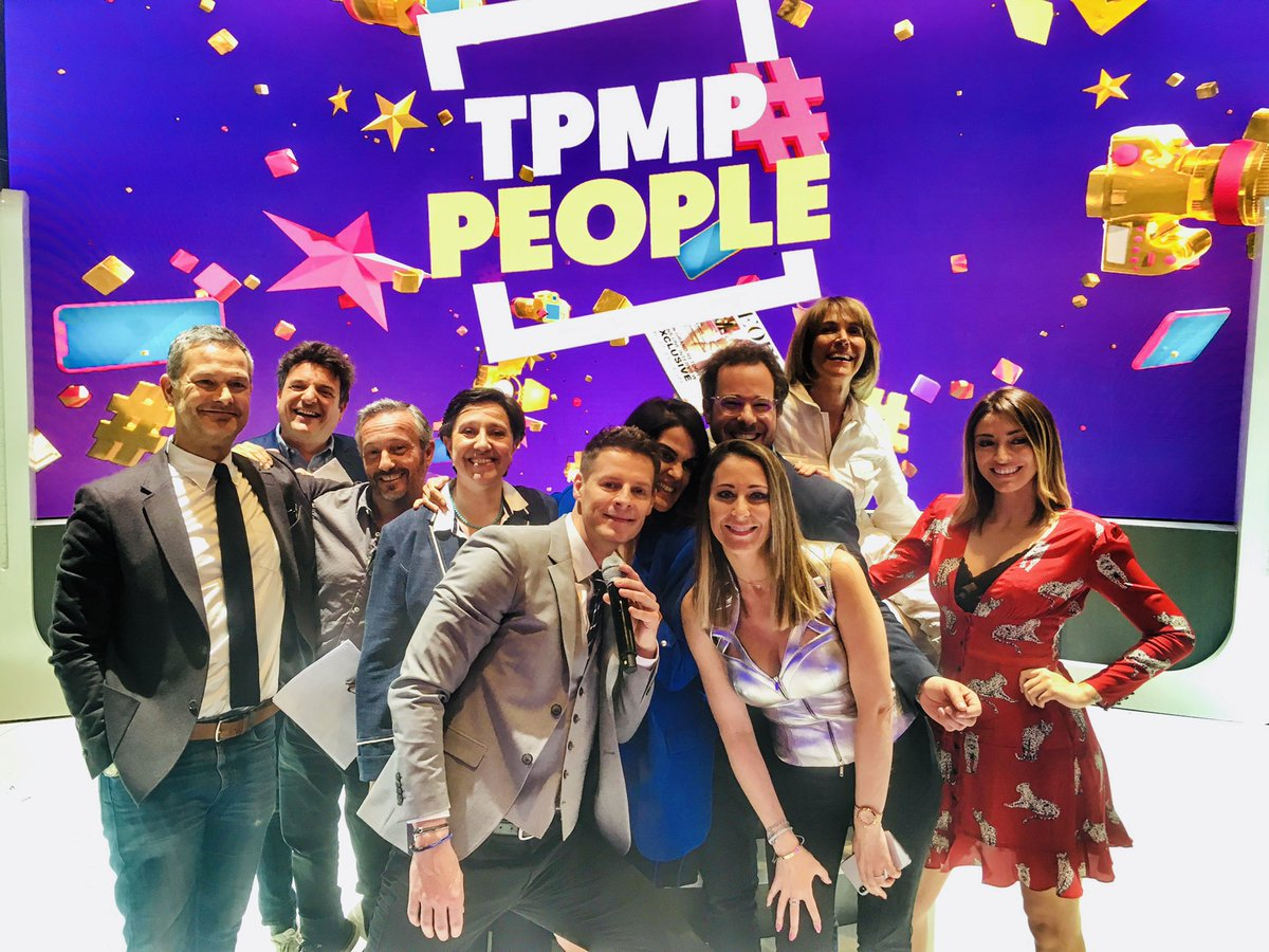 ⚘❃ Lila ❃⚘'s photo on #TPMPPeople