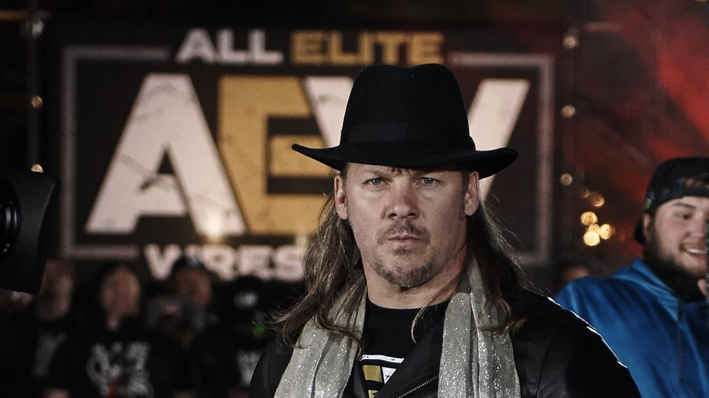 . @IAmJericho on Why AEW Signing Was a Game-Changer Heading Into 'Double or Nothing' @tvinsider  https://www. tvinsider.com/778328/chris-j ericho-aew-double-or-nothing-tnt/ &nbsp; …   #AEW #AEWonTNT @smFISHMAN<br>http://pic.twitter.com/ooSszYtWKm