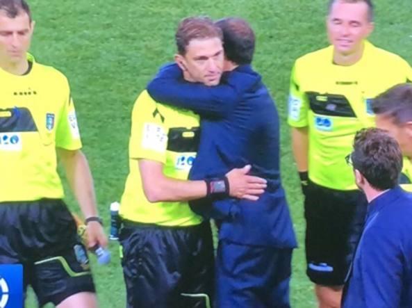 Pistogol blasta Laggente's photo on #Juventus