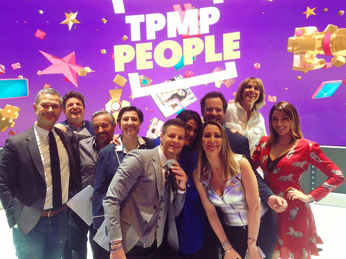 michel's photo on #TPMPPeople