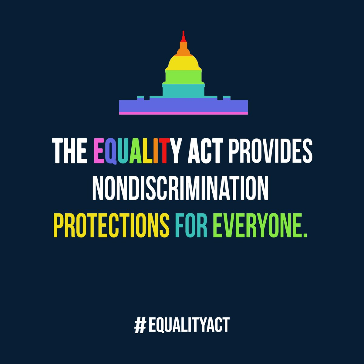 Today we passed the #EqualityAct to make sure every American has equal protection under the law. I'm proud of my colleague @davidcicilline for his leadership on this legislation, and I join my #LGBTQ friends across Pennsylvania in celebrating this historic moment.