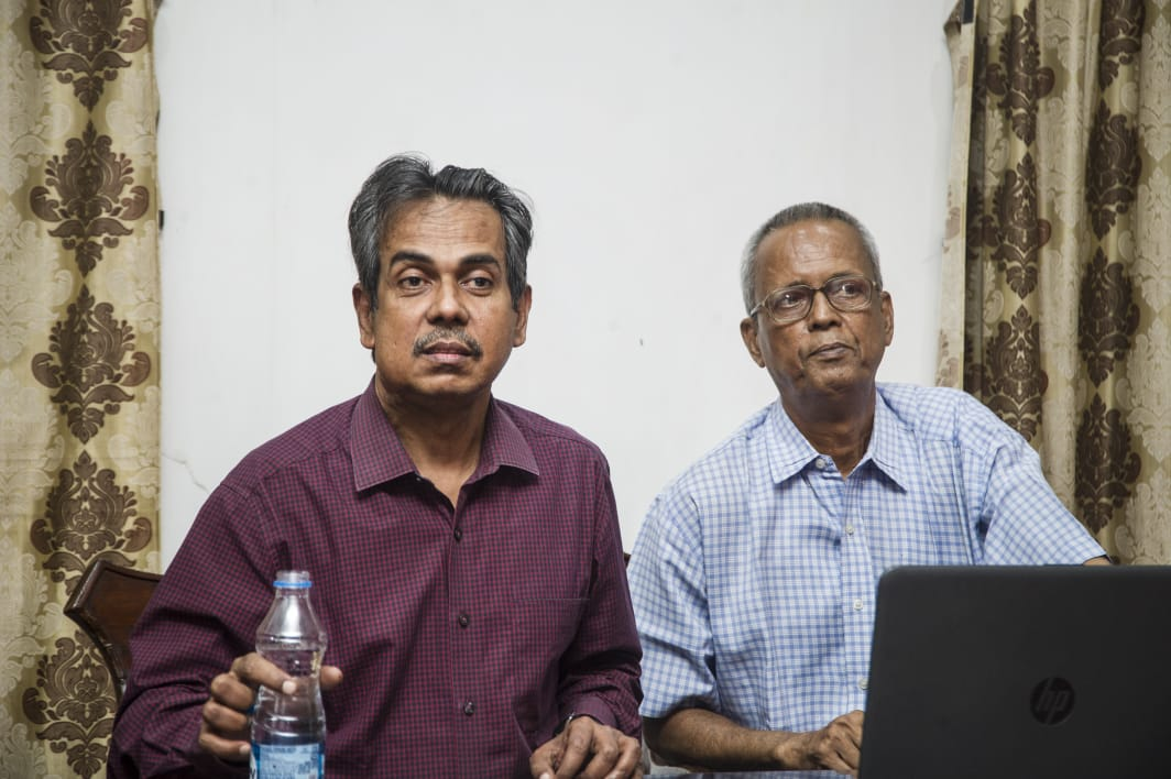 HOW TO CONSERVE MUSEUM ARTEFACTS A Lecture on Digital Conservation and digital applications on museum artefacts conservation was delivered by Director Indian museum was presided over byMember of the Board of Trustees Indian Museum on the eve of International Museum Day.