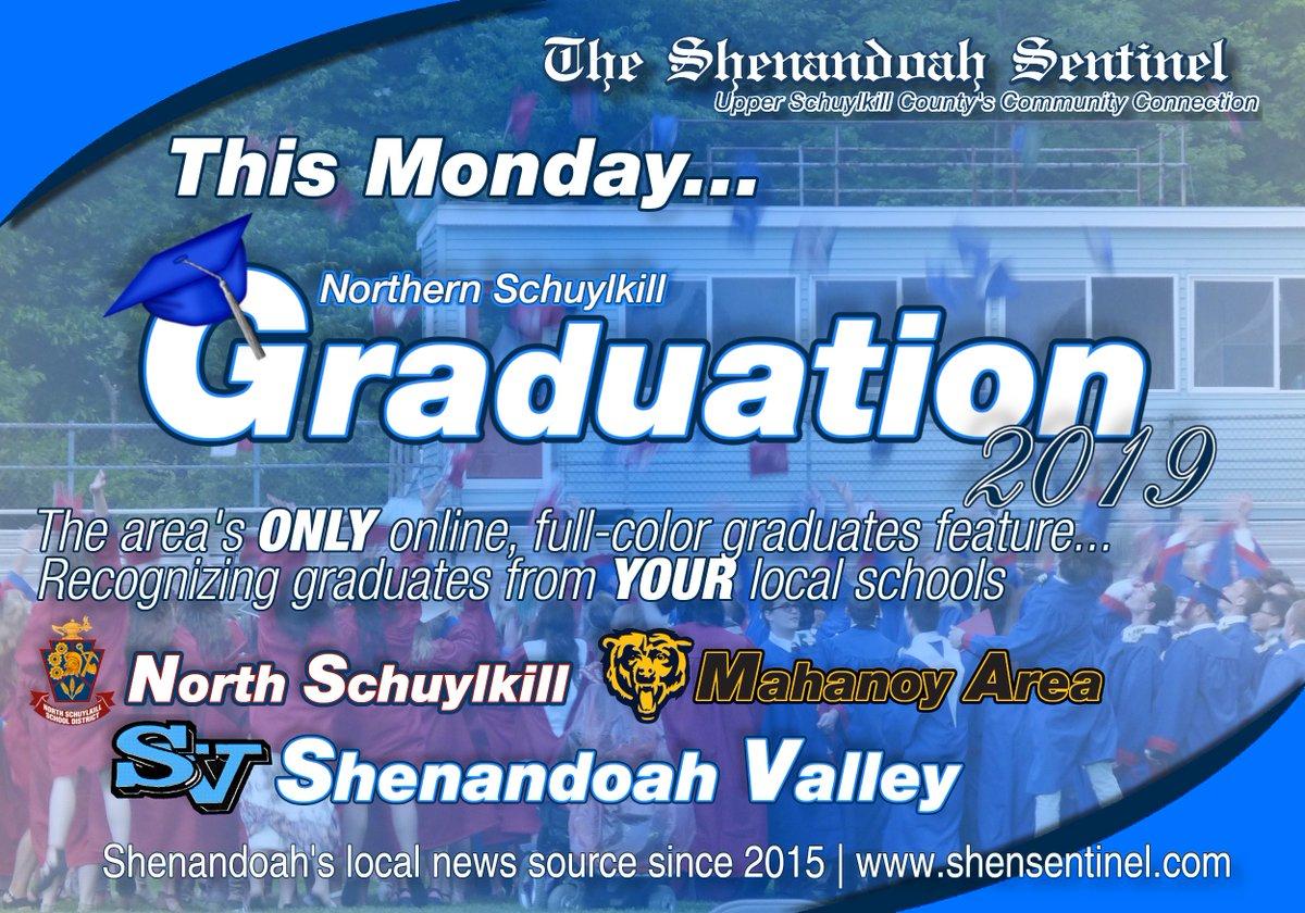 Shenandoah Sentinel (@ShenSentinel)   Twitter