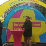 Image for the Tweet beginning: Europa braucht starke #Liberale im