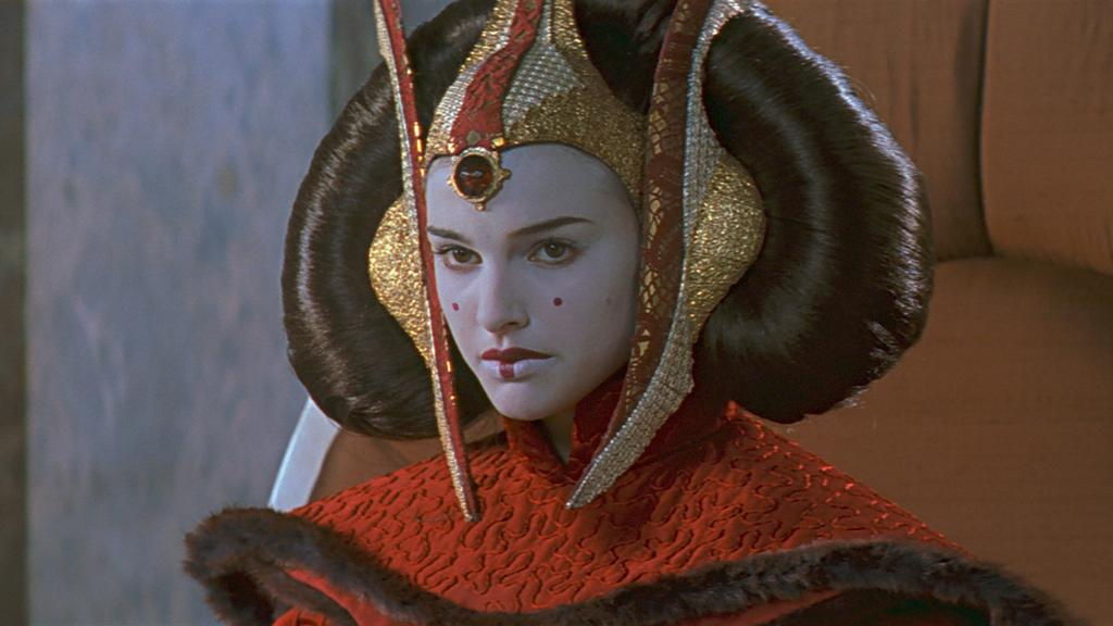 It was so wizard! We look back on the release of Star Wars: The Phantom Menace: http://strw.rs/6017EcnwX #ThePhantomMenace