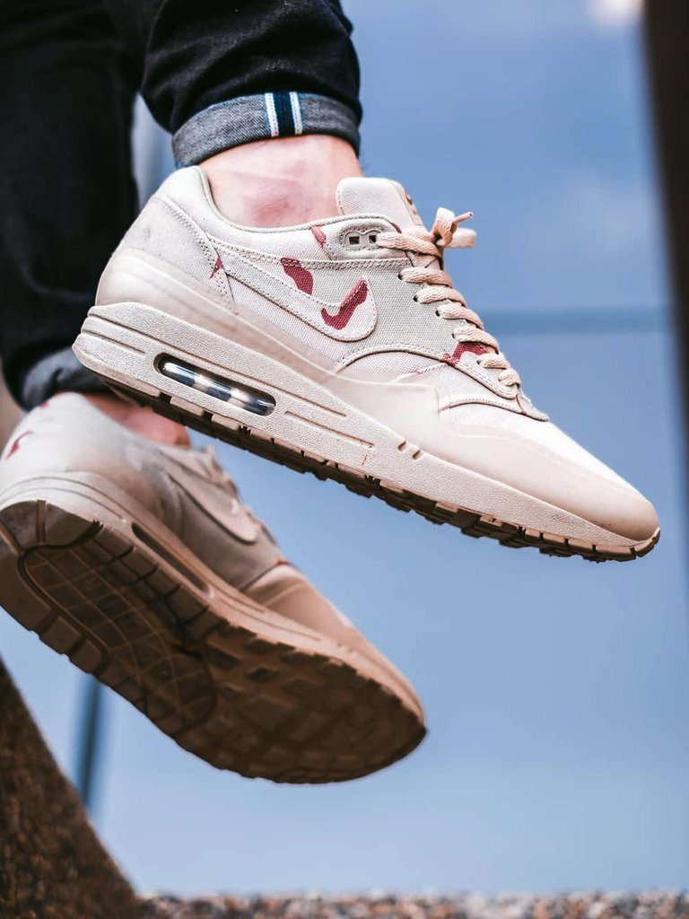 Atmos x Nike Air Max 1 'Elephant' 2007 (by – Sweetsoles