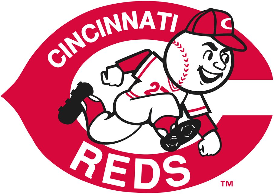@MarkKreidler your prediction may come true. Don't look now, but here come the #Reds - 20-24, 6.5 GB (2.5 out of 4th), 6-4 last 10, W2! Their bats are heating up and Castillo on the mound is a work of art. I should have never doubted Mr. Baseball!