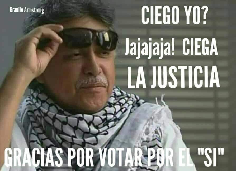 #we need #Santrich  Death NOW. no Freedom @FONSEKALIMAN @rcnradio @CIA @VP @POTUS @LaCasaBlanca @realDonaldTrump @TeamTrump @SecPompeo @CARLOSFMEJIA @AUC<br>http://pic.twitter.com/f2CYVvEkKY