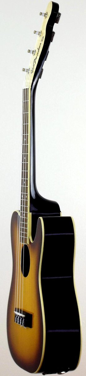 electric acoustic fender 52 telecaster ukulele