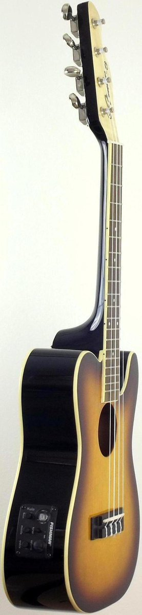 fender telecaster concert ukulele