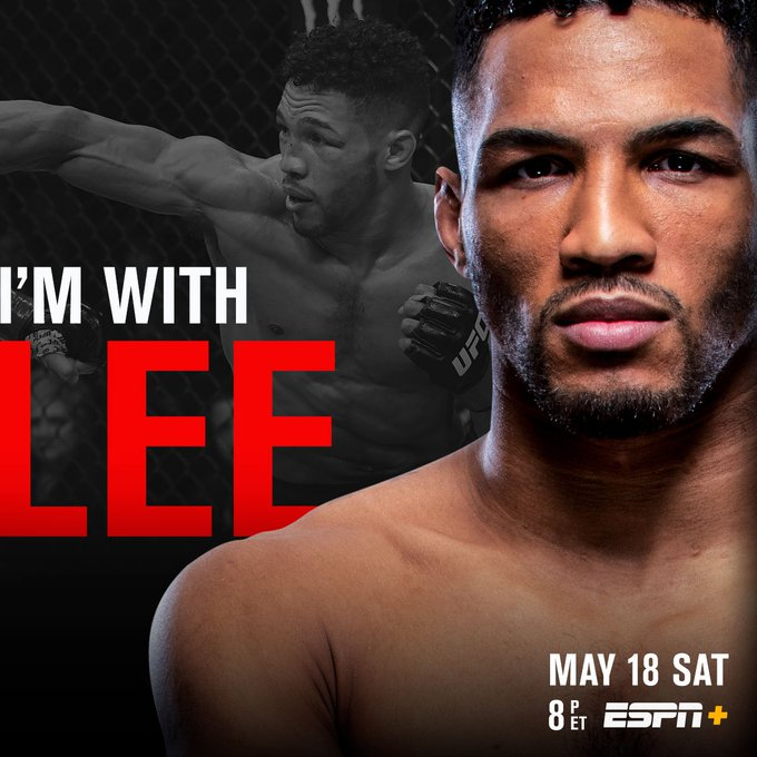 New division! New contender!?  RT if you're w/ @MoTownPhenom at #UFCRochester   SATURDAY   LIVE on @ESPN+