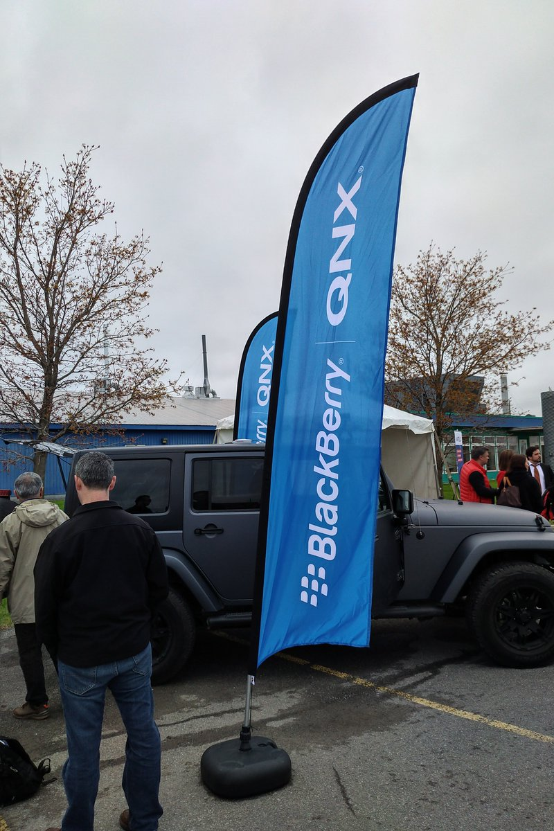 test Twitter Media - CWTA was in attendance today at the Official Launch of the #OttawaL5 Connected and Autonomous Vehicle Test Facilities, which featured live demos of connected vehicles and infrastructure. We are proud of CWTA members @nokia @ericsson @BlackBerry's work as strategic partners. #AVIN https://t.co/f8Mg1R4r68