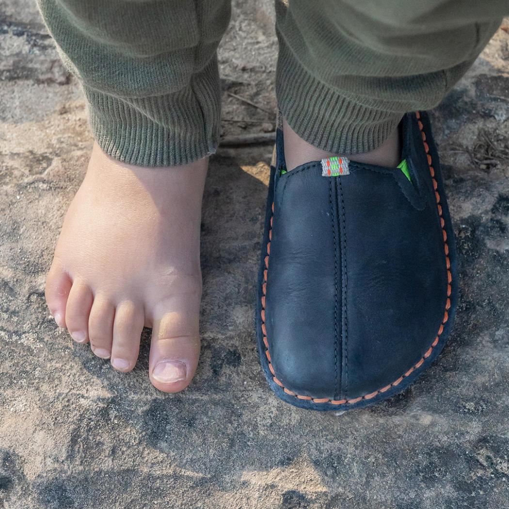 HELLO ABABA KIDS! All-new Ababa Leather