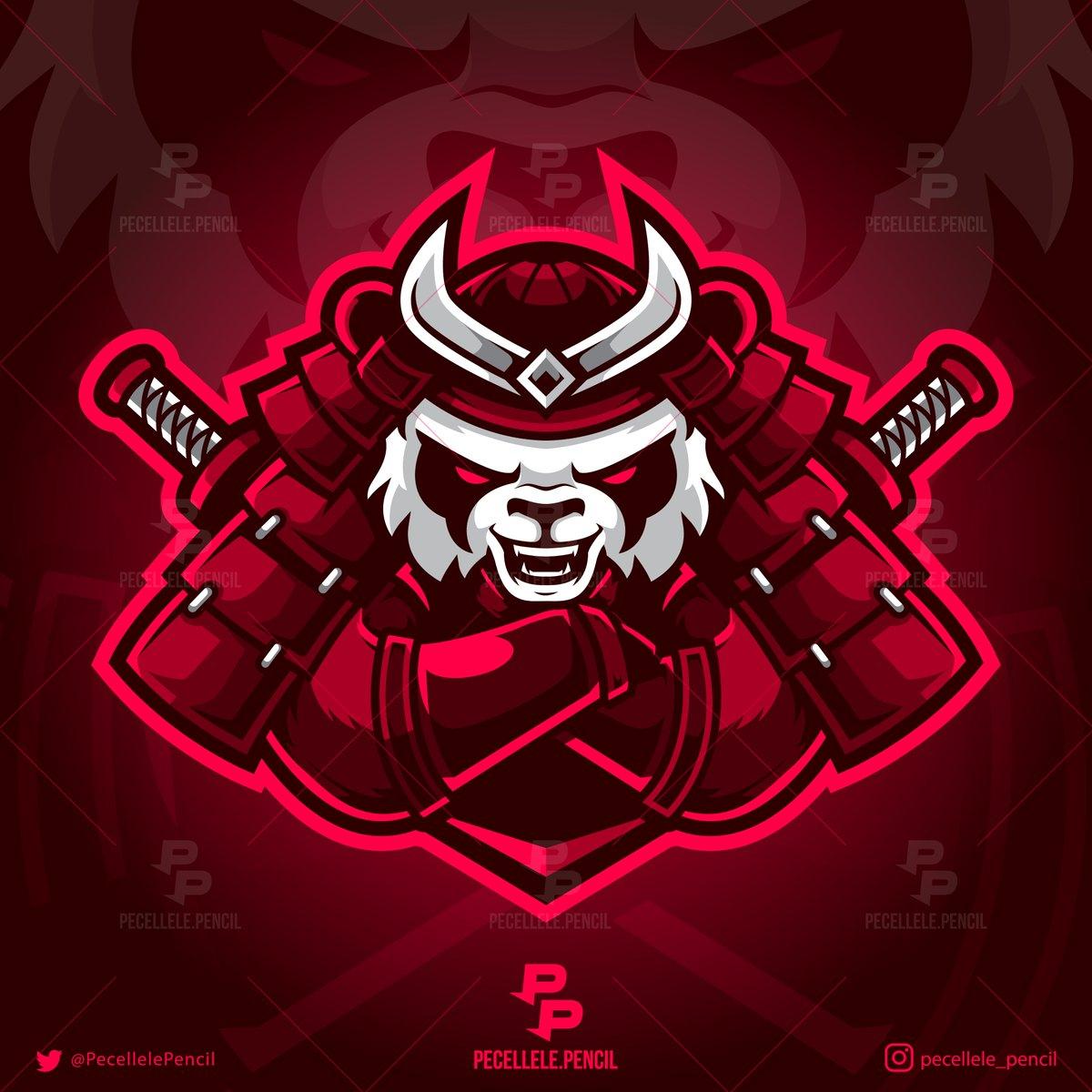 Samurai Panda  Low price (non-exclusive) logo design. you can buy at adobe stock :  https://stock.adobe.com/stock-photo/id/244779366…  @FEAR_RTs @SGH_RTs @SupStreamers @BlazedRTs @FameRT @TwitchTVGaming @LaZy_RTs @FlyRts @TwitchTVOnline  #logodesign #twitch #mixer #fortnite #squadlogo #esports #gaminglogopic.twitter.com/P3HNBuiQCi