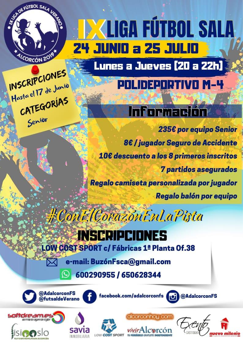 """Ya tenemos equipos inscritos para la IX Edicion  .....  """" Amigos de Carlos """" antes """" La Goma """" de @C_Jimeno  participaran nuevamente en la #LVFS  .   Gracias por confiar en nosotros iremos poniendo como siempre los participantes de la #LVFS"""