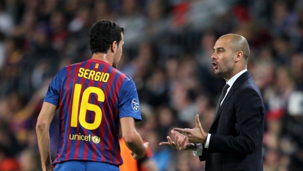 1 - تحتاجه بأن يكون اللاعبهادئ عند ضغط الخصوم عليه ويخرج الكره بـ سلاسه بدون اي ارتباك ,مثال بوسكيتس (برشا بيب) .#برشلونة