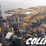 Image for the Tweet beginning: Attending @CollisionHQ's #CollisionConf next week?