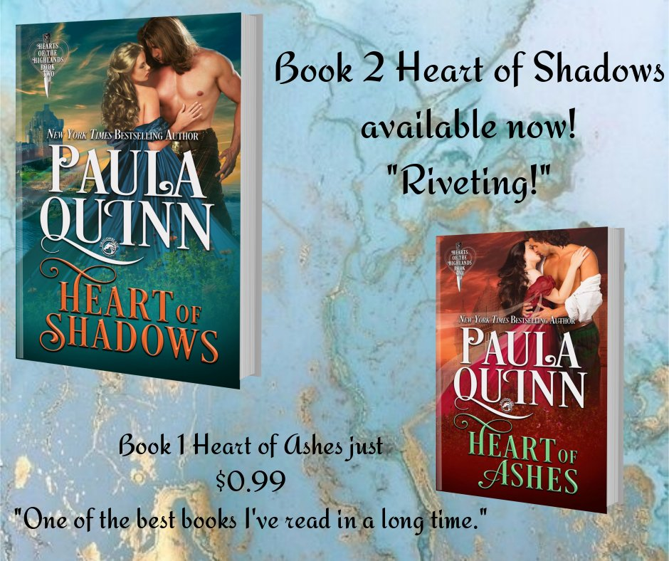 Book Two in the bestselling Hearts of the Highlands Scottish Romance series. #FridayReads Heart of Shadows Kindle:  https:// tinyurl.com/y6t7ux54  &nbsp;      Heart of Shadows PRINT: https:// tinyurl.com/y2ynxzv6  &nbsp;       Heart of Ashes Kindle:  https:// tinyurl.com/y2q3gtbq  &nbsp;  <br>http://pic.twitter.com/US9YDTj9MZ