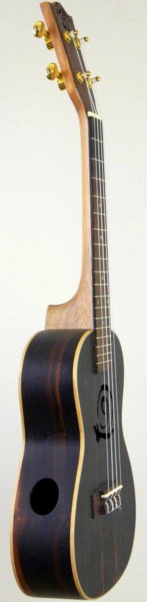 Supreme Musical Instruments Concert Ukulele