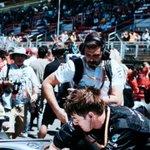 Race Day with an F1 Mechanic! 🔧   WATCH 👉https://t.co/3RqKpzXJOn  #SpanishGP