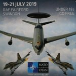 Image for the Tweet beginning: Anyone going to RIAT @airtatoo