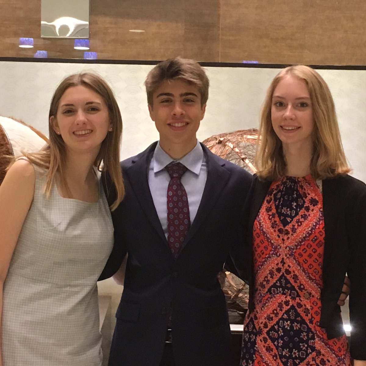 Students did a great job representing APS at INTEL ISEF 2019. So proud of them. <a target='_blank' href='http://twitter.com/APSVirginia'>@APSVirginia</a> <a target='_blank' href='http://twitter.com/GeneralsPride'>@GeneralsPride</a>  <a target='_blank' href='http://twitter.com/YorktownHS'>@YorktownHS</a> <a target='_blank' href='http://search.twitter.com/search?q=IntelISEF19'><a target='_blank' href='https://twitter.com/hashtag/IntelISEF19?src=hash'>#IntelISEF19</a></a> <a target='_blank' href='https://t.co/tXwFs1t4Aw'>https://t.co/tXwFs1t4Aw</a>