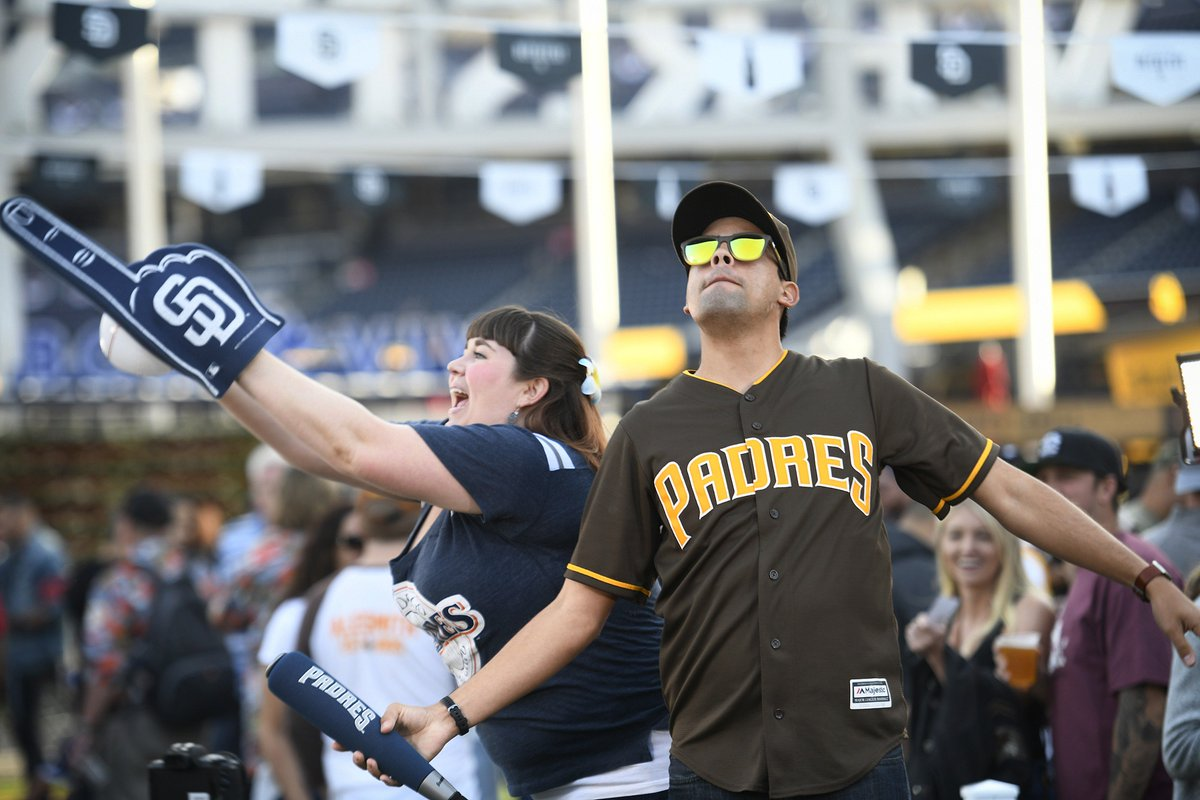 best value 20ce8 fa077 San Diego Padres on Twitter: