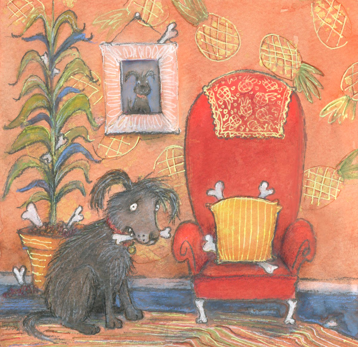 Terri Griffin's photo on #colour_collective