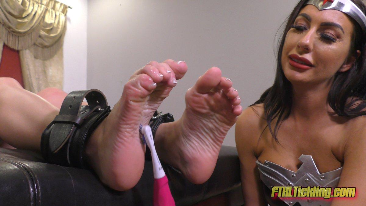 Asian Girls Licking Feet