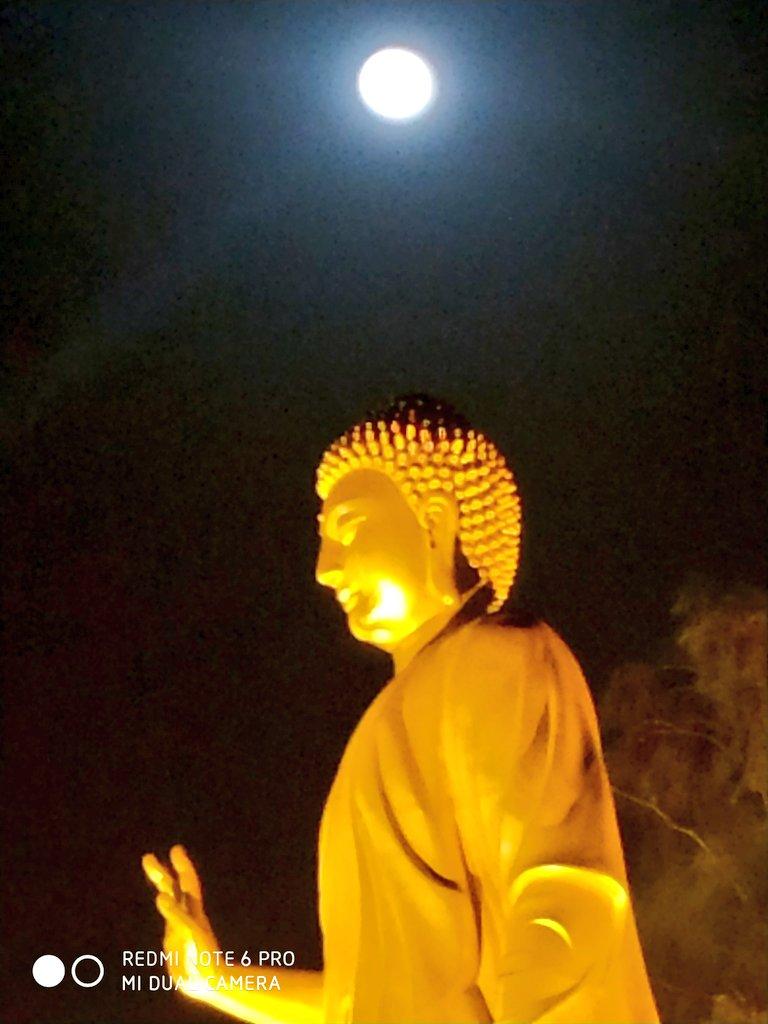 Buddha Purnima  @timesofindia  @TOI_Nagpur  @SunilWarrier1  @wordsmith01