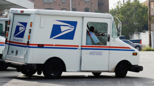 """""""Financial collapse of the United States Postal Service is coming"""" (@TheHillOpinion) http://hill.cm/yS4oXue"""
