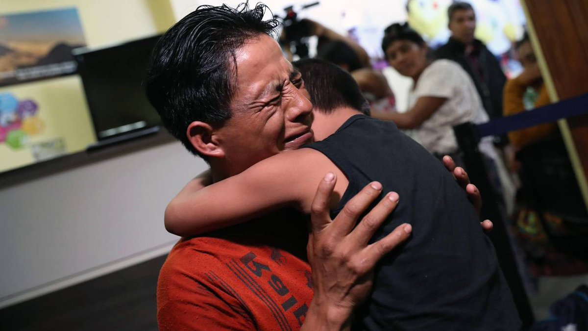 Court-ordered review finds hundreds of family separations https://bit.ly/2w2lwus?utm_source=twitter&utm_medium=social&utm_campaign=snd&utm_content=wplg10…