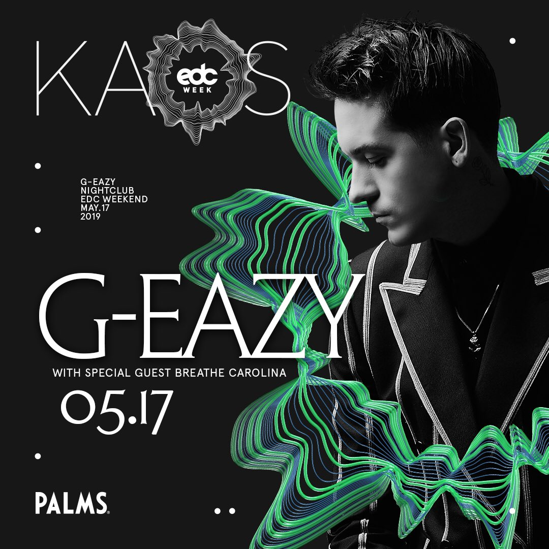 Vegas tonight hella stoked to be back 😈🔥 @Palms @KaosVegas