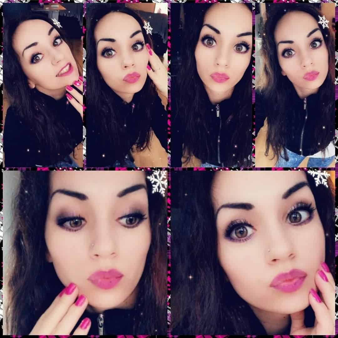 MakeUp Rose Splash Glamour<br>http://pic.twitter.com/CryPiK0iMf