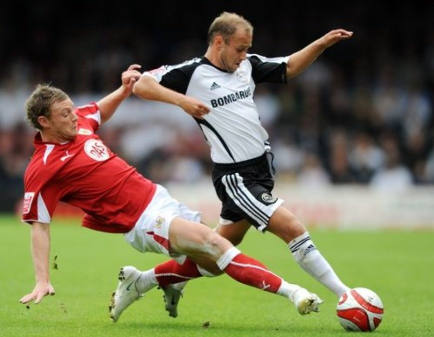How many of you fans who brought Wembley tickets straight away, went to Bristol away to see a Paul Jewell side which had Andrejs Pereplotkins starting?