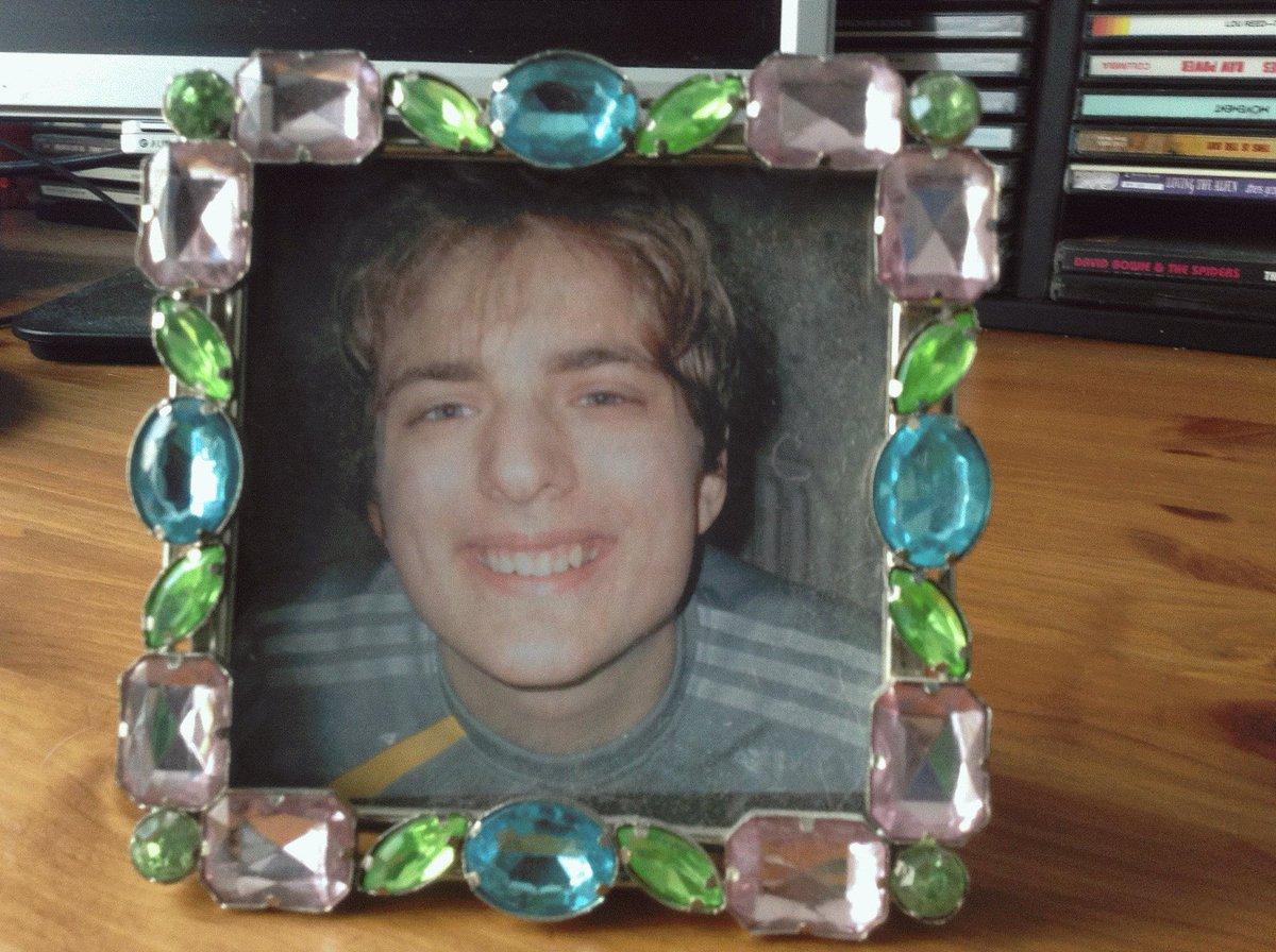 Dara O'Kearney's photo on #FlashbackFriday