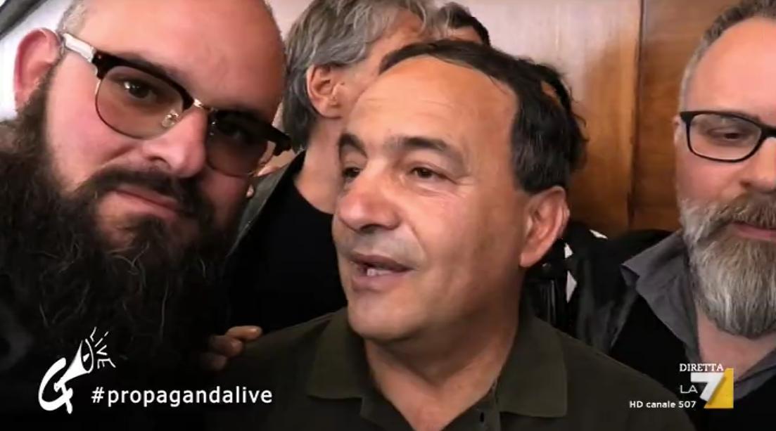 Propaganda Live's photo on #propagandalive