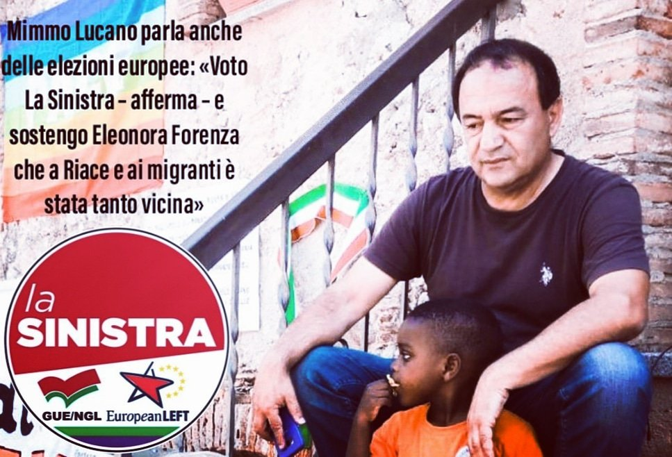 Johnny Luciardello #facciamorete's photo on #propagandalive