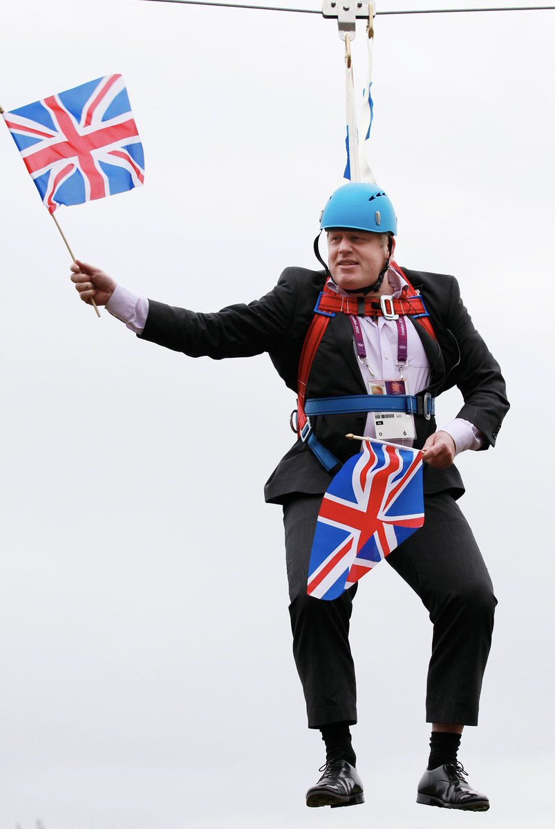 """Graham Bentley on Twitter: """"Boris Johnson is not an idiot. He's a buffoon. There's a subtle difference, despite which, neither noun is a preferred descriptor for #PrimeMinister.… https://t.co/6gQbOj37no"""""""