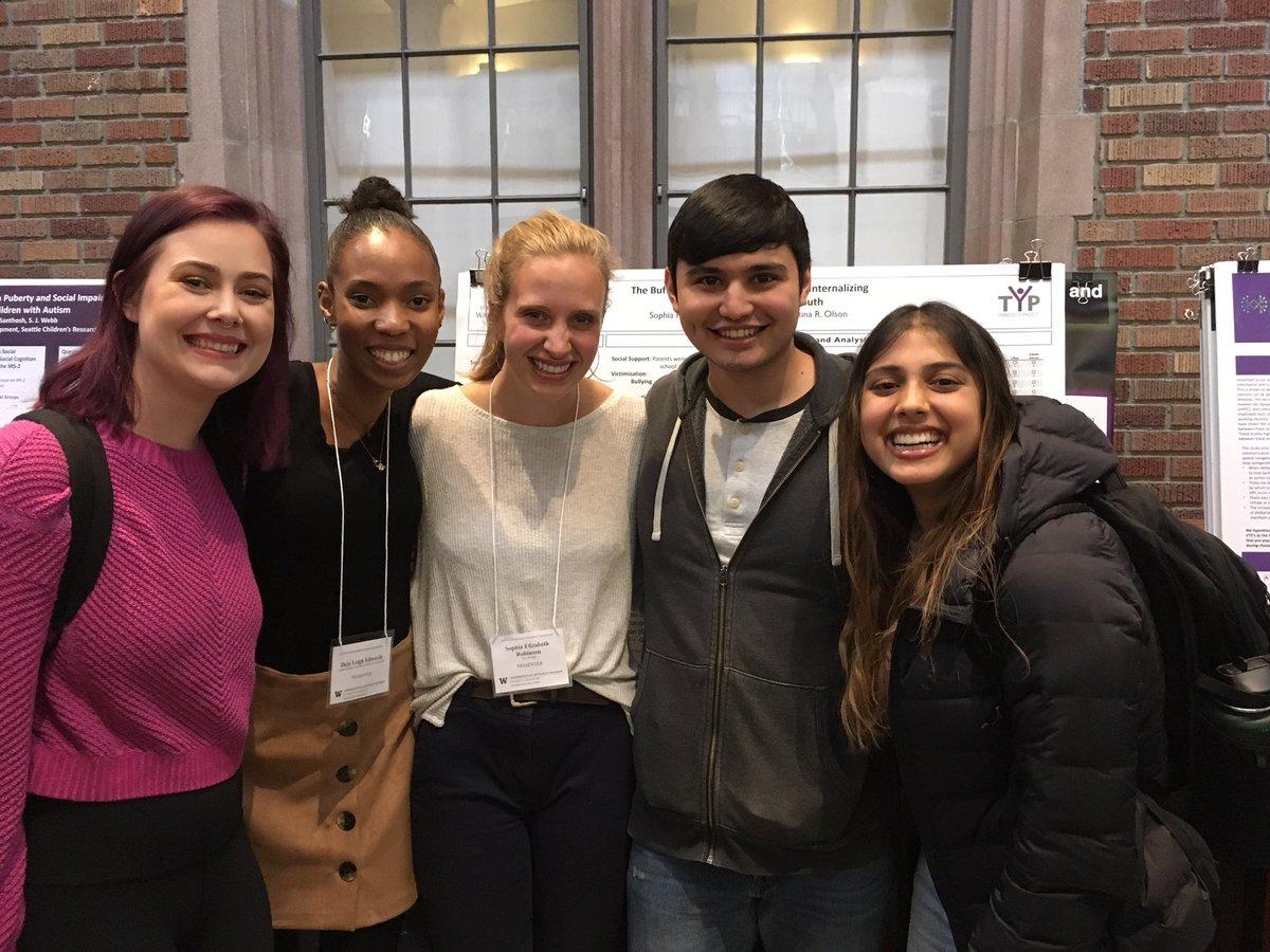 Symposium on social media | Undergraduate Research Program