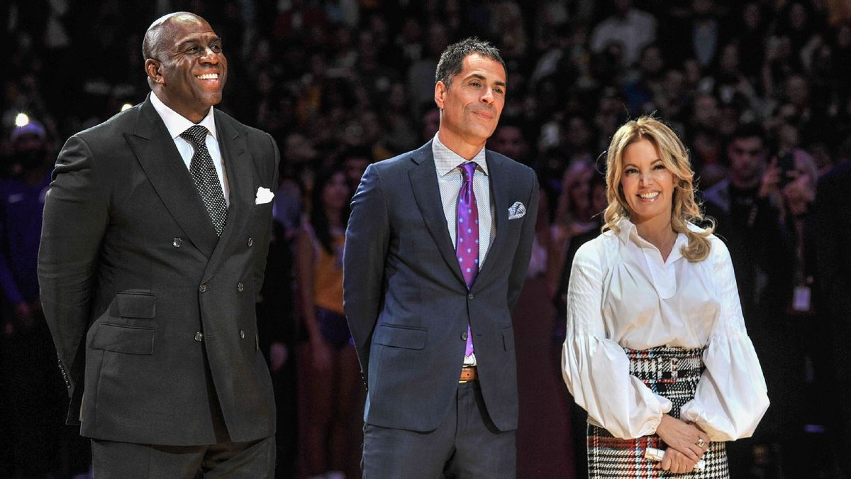 magic johnson quit the lakers after he was copied into - 1200×675