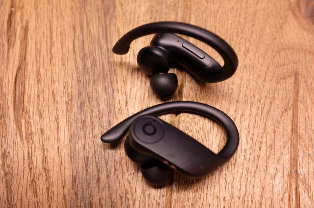 Powerbeats Pro are the Bluetooth earbuds to beat by @bheater