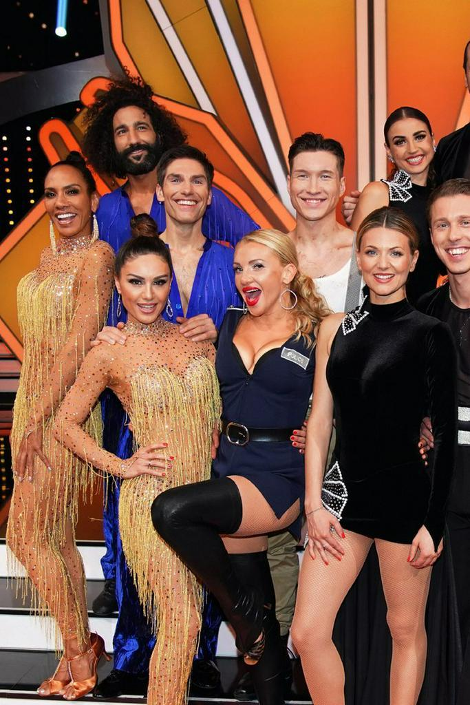 Gala's photo on Pocher