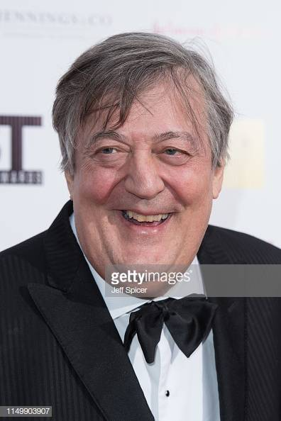 Stephen Fry, Liv Little, Munroe Bergdorf and Holly Johnson attend the British LGBT Awards at Marriott Hotel Grosvenor Square in London  For more 📸 #BritLGBTAwards 👉 https://bit.ly/2EfcCy4  #BritLGBTAwards #livlittle #MunroeBergdorf #stephenfry #TheHollyJohnson