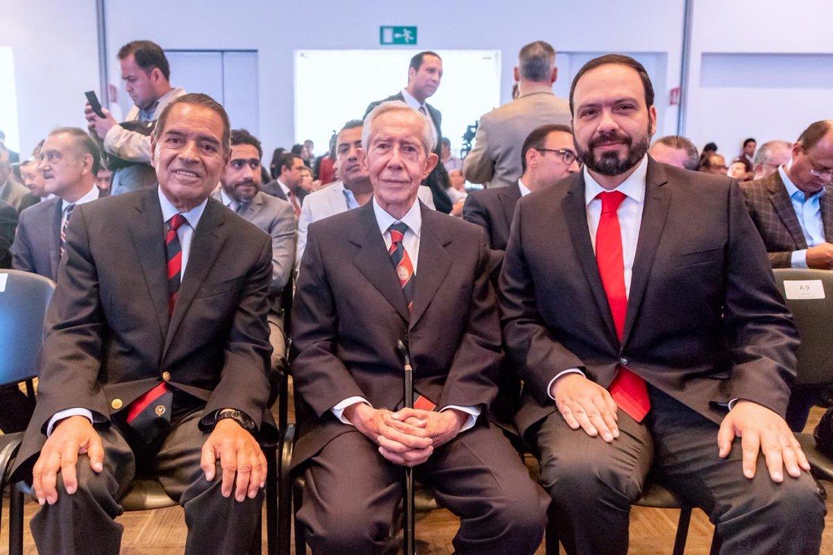 Fue un honor compartir algunas reflexiones con dos mentes brillantes del #Edoméx el Mtro. Ignacio Pichardo y Dr. @HumbertoBeniTre
